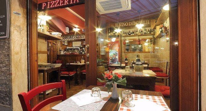 La Galleria il Vino dei Guelfi - Cucina Tipica Fiorentina Firenze image 3