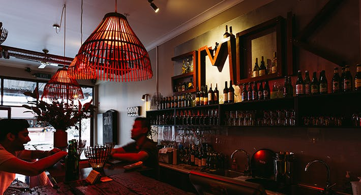 Amok Restaurant Melbourne image 2