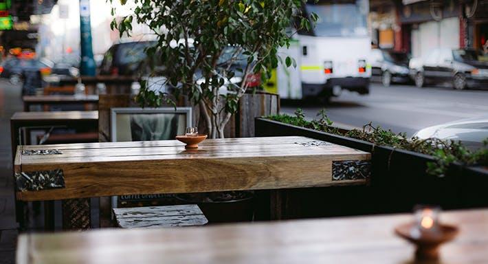 Amok Restaurant Melbourne image 3
