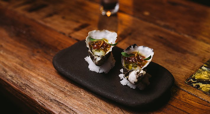 Amok Restaurant Melbourne image 7