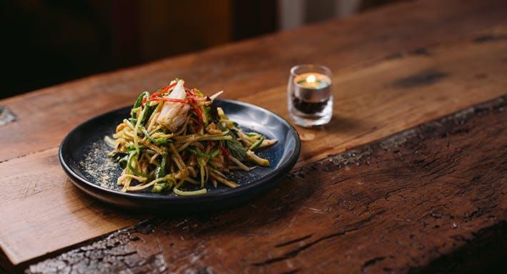 Amok Restaurant Melbourne image 5