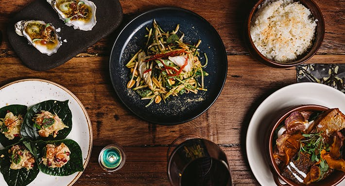 Amok Restaurant Melbourne image 6