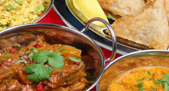 Naaz Indian Restaurant Ulverston image 2