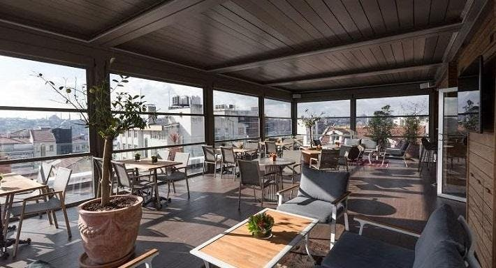 Kasa Roof Lounge İstanbul image 4