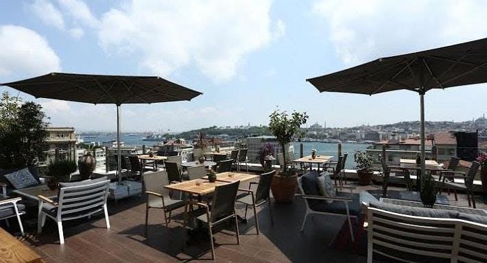 Kasa Roof Lounge İstanbul image 3