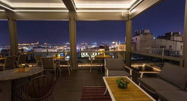 Kasa Roof Lounge İstanbul image 2
