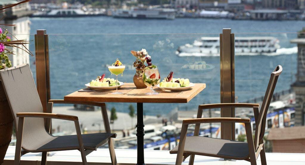 Kasa Roof Lounge İstanbul image 1