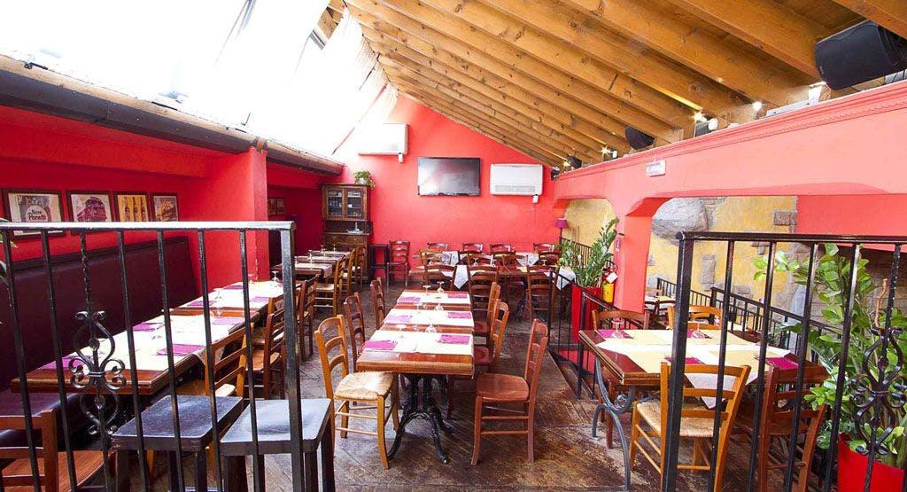 Barrio Alto Milano image 1
