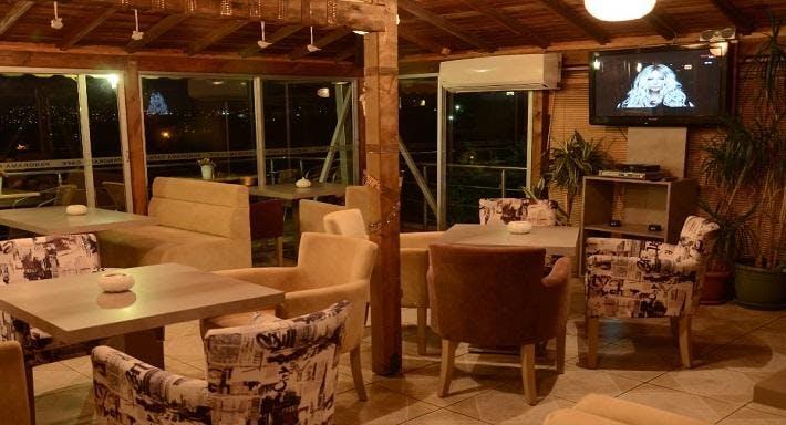 Panorama Cafe & Restaurant Istanbul image 2
