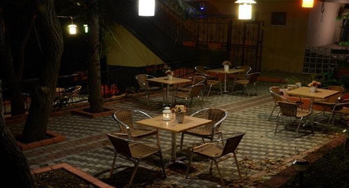 Panorama Cafe & Restaurant Istanbul image 3
