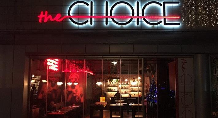 The Choice Bistro & Lounge Istanbul image 1