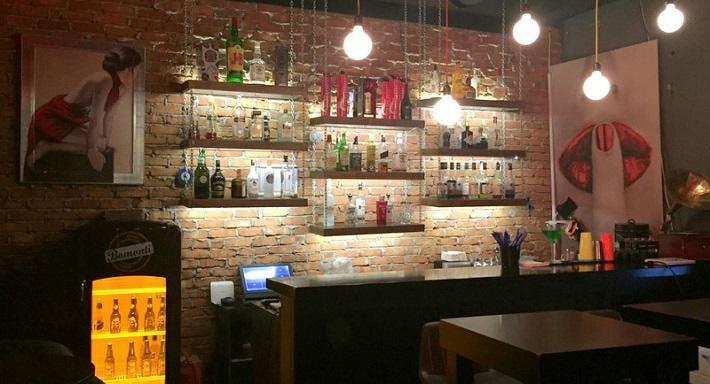 The Choice Bistro & Lounge