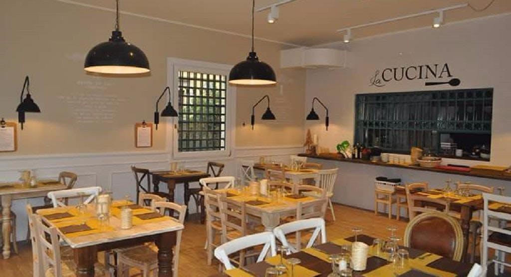 Ristorante La Cucina Venezia image 1
