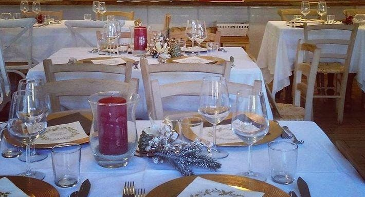 Ristorante La Cucina Venezia image 3