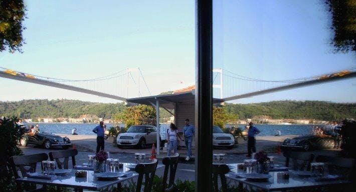 Köprü Altı Restaurant İstanbul image 1