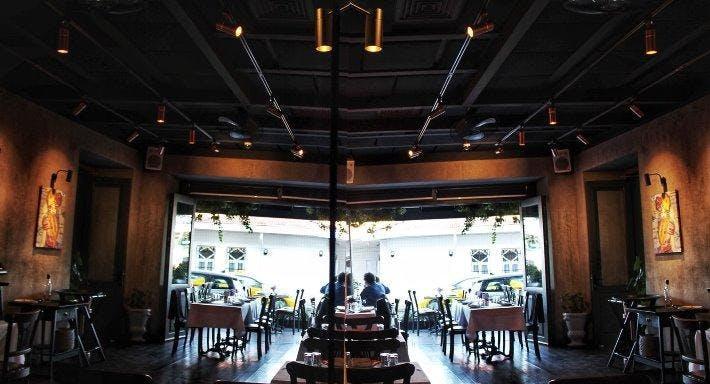 Köprü Altı Restaurant İstanbul image 2