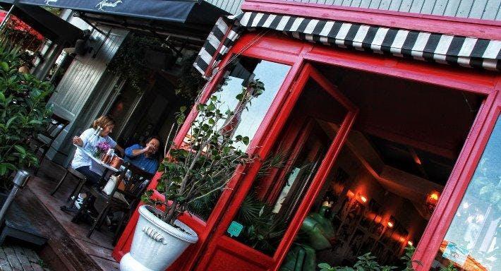 Köprü Altı Restaurant İstanbul image 3