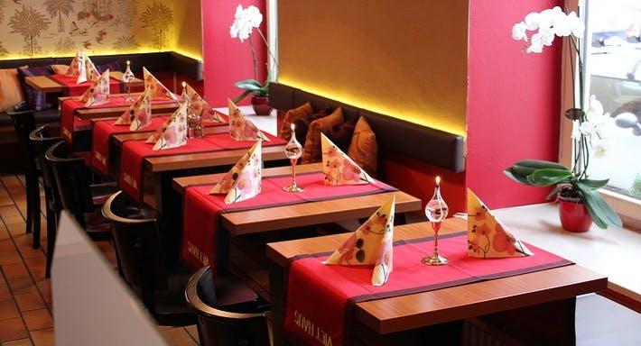 Viethaus Restaurant