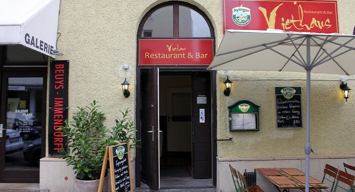 Viethaus Restaurant München image 3