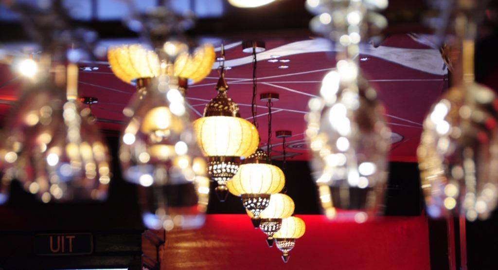 Restaurant Vijaya Amsterdam image 1