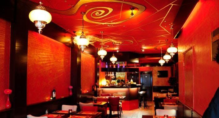 Restaurant Vijaya Amsterdam image 4