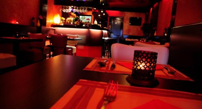 Restaurant Vijaya Amsterdam image 3