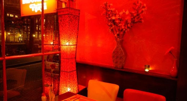 Restaurant Vijaya Amsterdam image 2