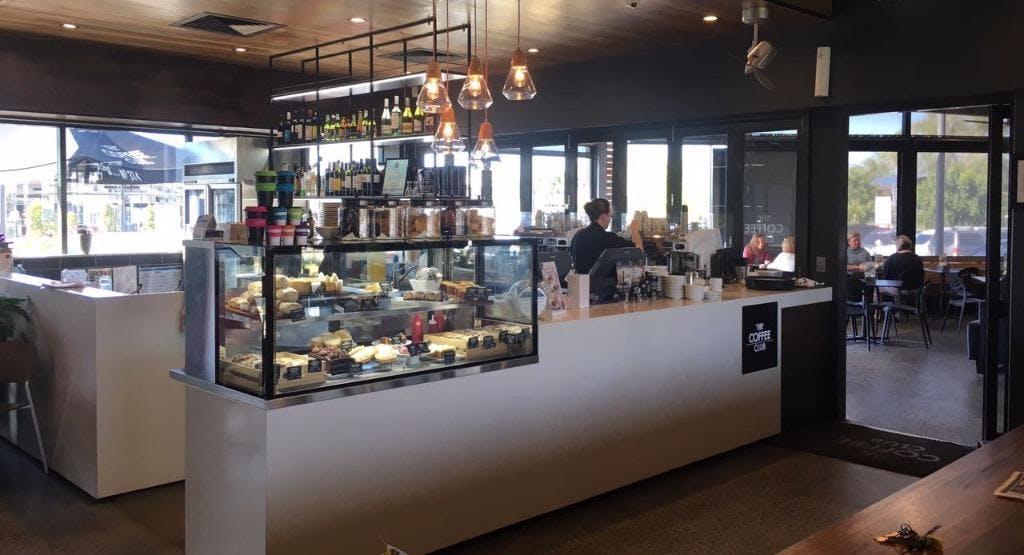 The Coffee Club - Mango Hill