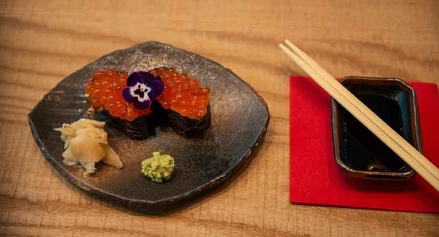 The Sushi Maki - Newbury Newbury image 1