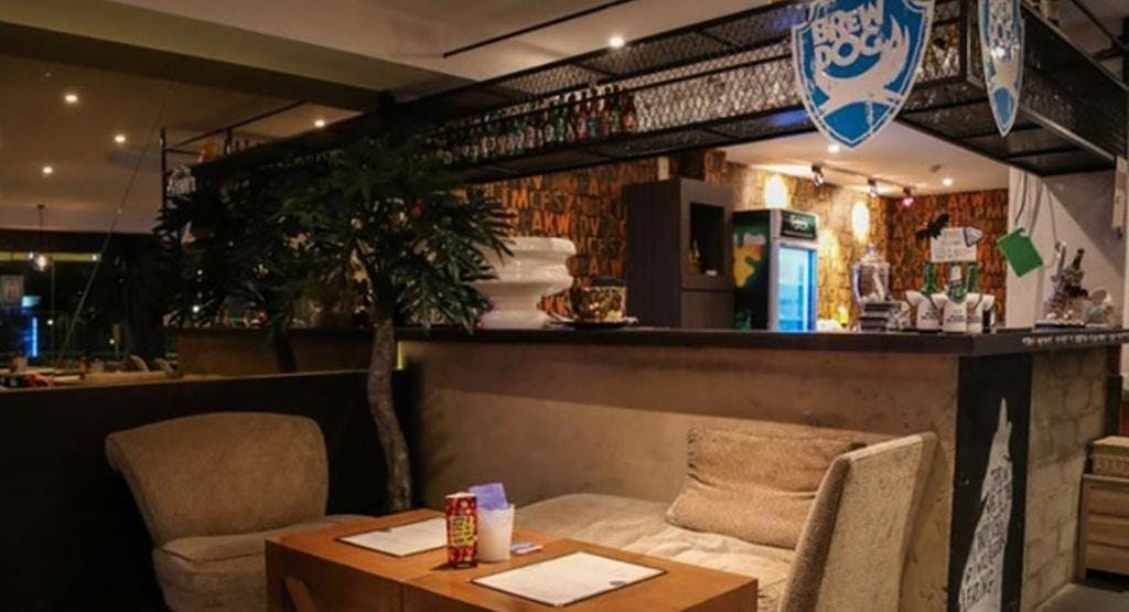 Wolfpack Bar & Bistro Singapore image 1