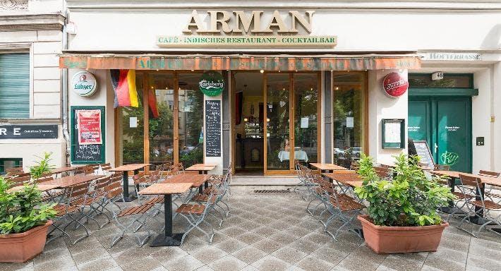 Arman Indisches Restaurant Berlin image 1