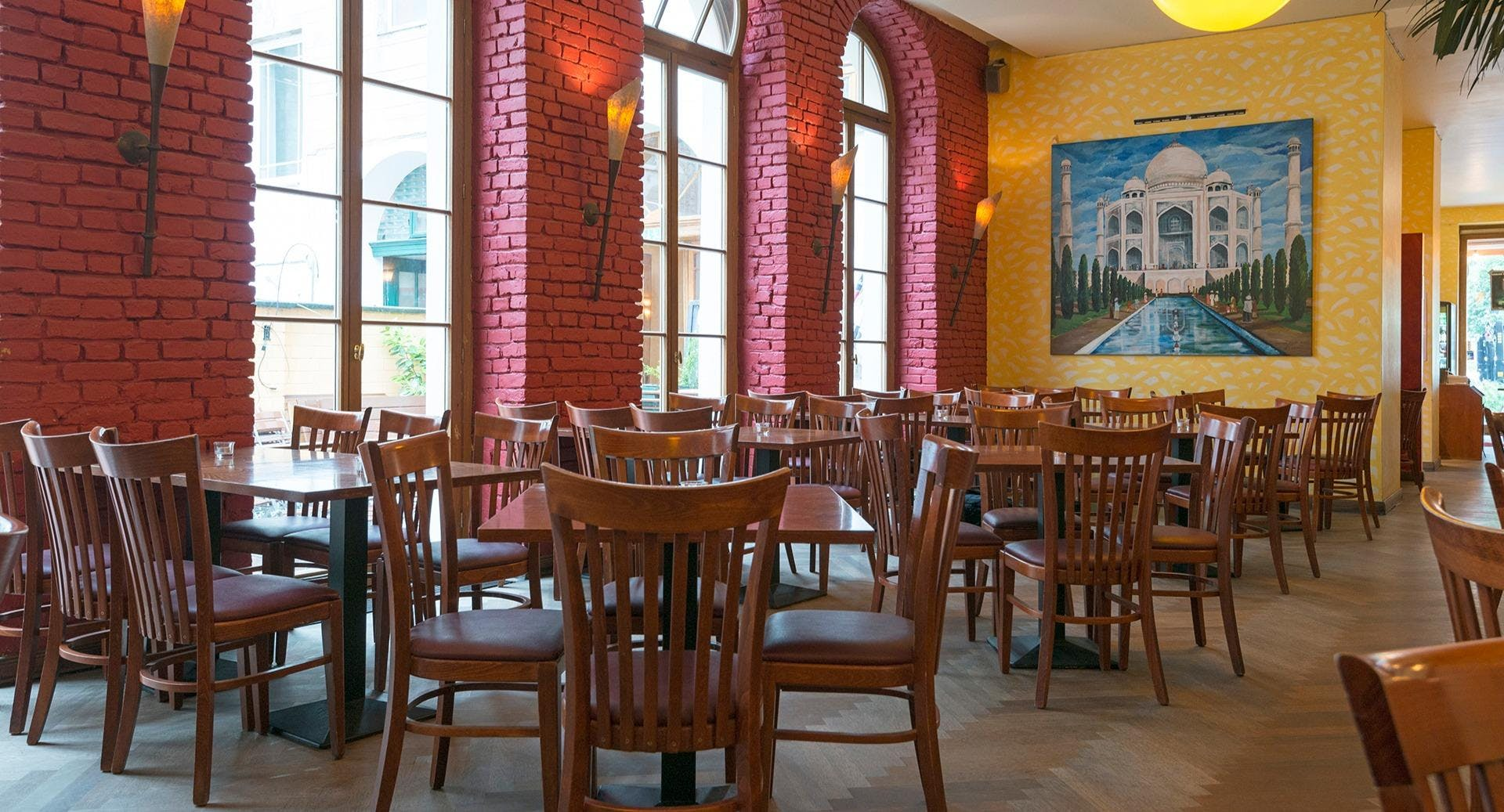 Arman Indisches Restaurant