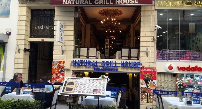 Natural Grill House İstanbul image 1