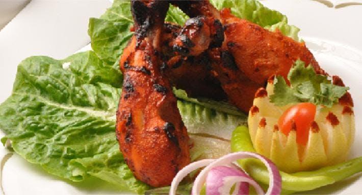 Meet Eat Treat Indian Continental