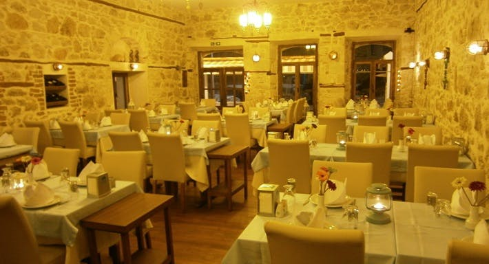 Ayana Yosun Restaurant Izmir image 1