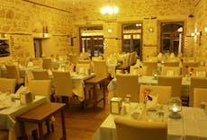 Ayana Yosun Restaurant
