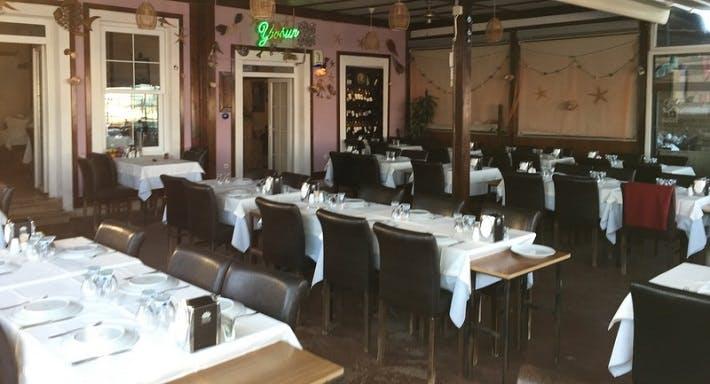 Ayana Yosun Restaurant Izmir image 5