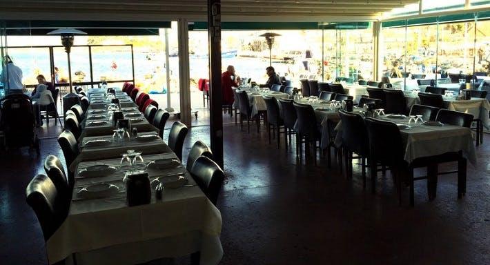 Ayana Yosun Restaurant Izmir image 3