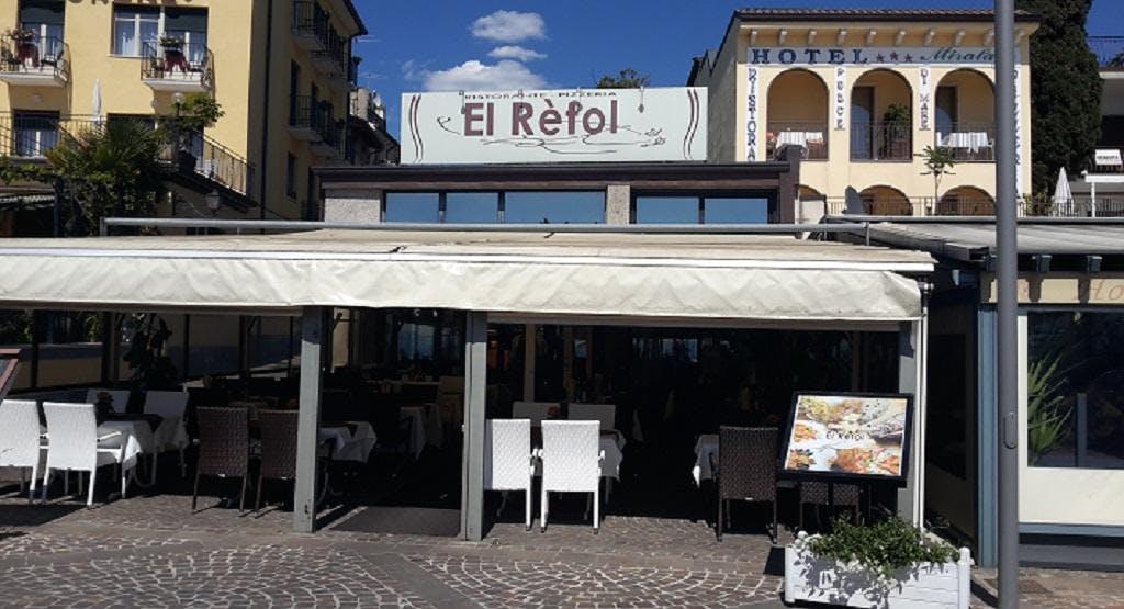 Restò - Pizzeria El Réfol