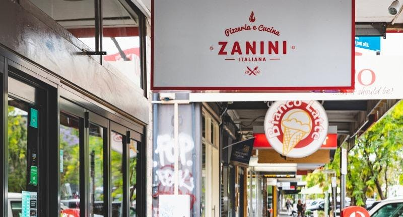 Zanini Pizzeria & Cucina Italiana - Elwood Melbourne image 2