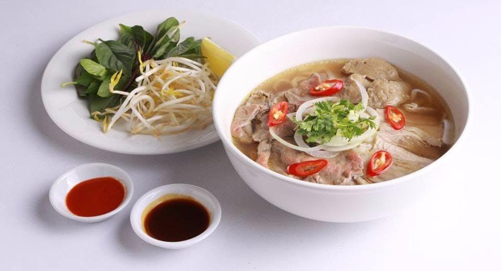 Mekong Noodle Bar - Marrickville Sydney image 1