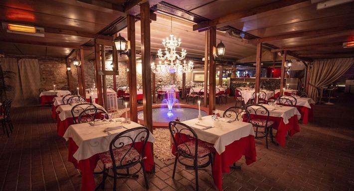 Trattoria Toscana Elite Milano image 3