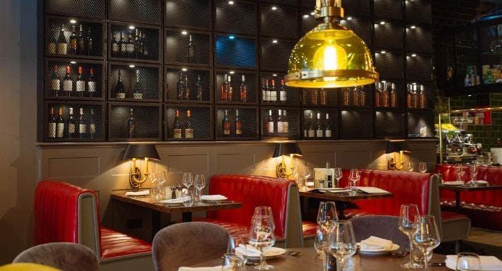 Kibele Restaurant & Bar London image 2