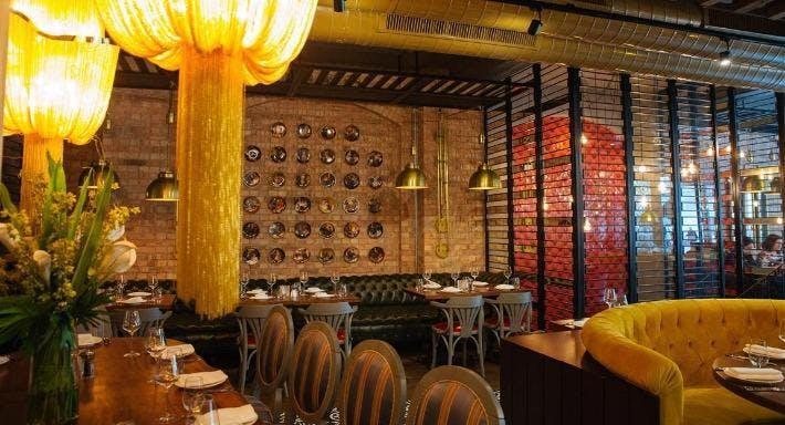 Kibele Restaurant & Bar London image 3