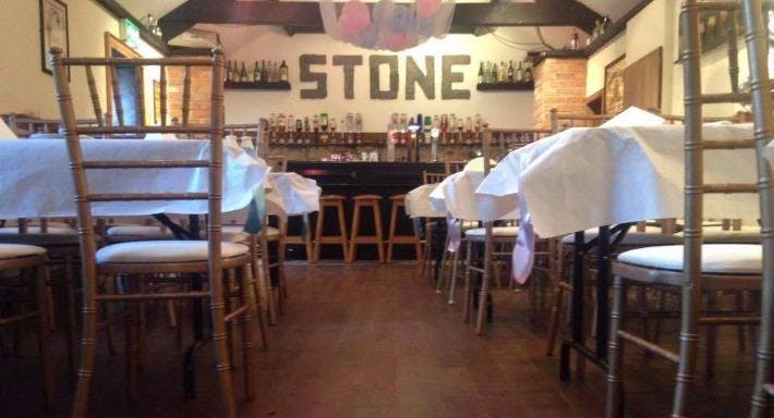 The Restaurant at the Black Bull