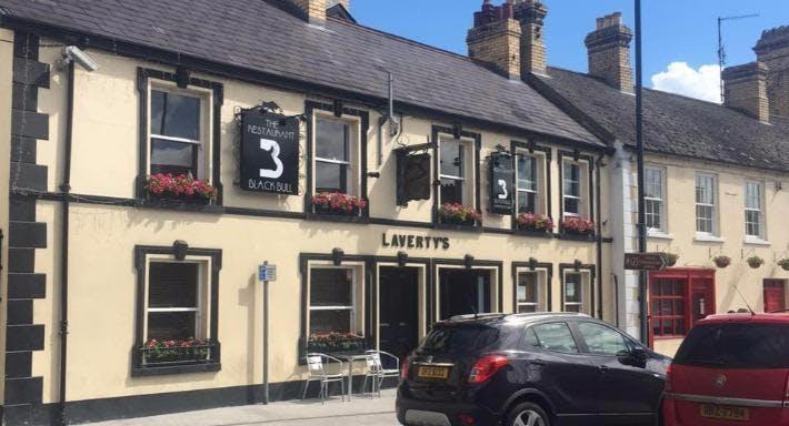 The Restaurant at the Black Bull Belfast image 2