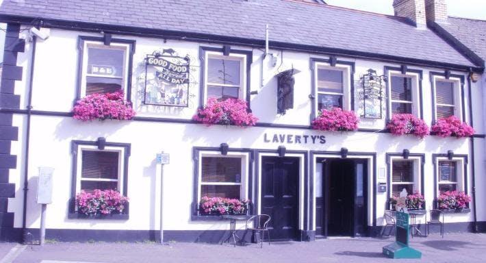 The Restaurant at the Black Bull Belfast image 3