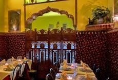 Restaurant Himalaya's Kashmir in Esquilino/Termini, Rome