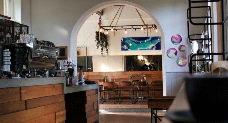 Brighton School House Cafe Melbourne image 3
