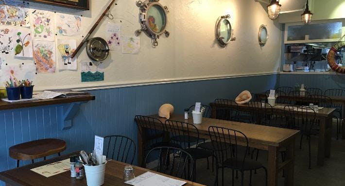 Fourth Fish Cafe & Restaurant Sydney image 2